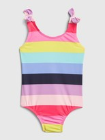 Gap Toddler Stripe Swim One-Piece