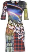 Clover Canyon Short dresses - Item 34788541