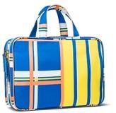 Sonia Kashuk Weekender Cosmetic Bag - Plaid
