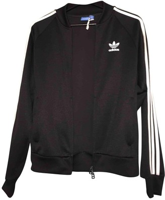 adidas Black Denim - Jeans Leather Jacket for Women