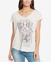 William Rast Rock & Roll Graphic T-Shirt