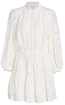 Joie Women's Adel Tunic Dress