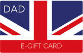 Marks and Spencer Dad Union Jack E-Gift Card