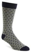 Ted Baker Men's Doodle Dot Socks