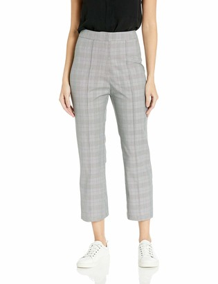 Finders Keepers findersKEEPERS Women's Coco Straight Leg Classic Trouser Pants