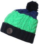 Quiksilver Apex Hat Navy Blazer