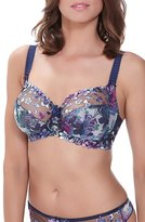 Fantasie 'Amelie' Embroidered Underwire Bra