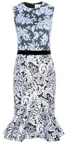 Mary Katrantzou Anne Catherine Printed Dress