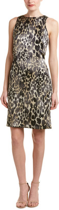 Nanette Lepore Sunshower Shift Dress