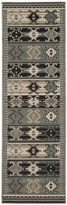 "Momeni Baja Collection Diamond Indoor-Outdoor Floor Runner - 2'3""x7'6"""