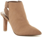 Tahari Kicks Pointed Toe Mule