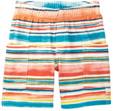 Tea Collection Rumble Tumble Short (Baby Boys)