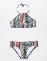 Billabong Hippie Ditsy Girls Bikini Set