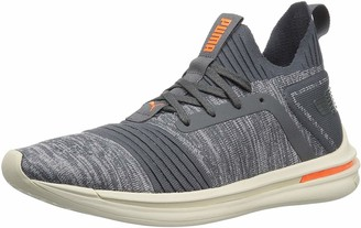 Puma Men's Ignite Limitless SR Evoknit Sneaker