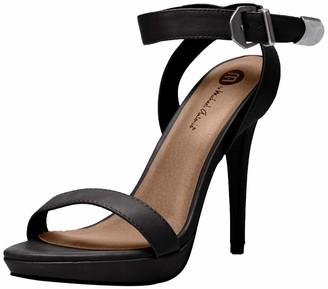 Michael Antonio Women's Ryanna Heeled Sandal