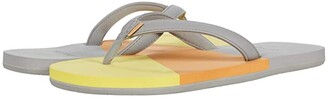 Hari mari Meadows Asana (Light Gray/Multi) Women's Shoes