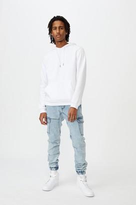 Factorie Utility Pocket Jean