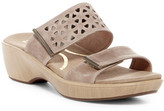 Naot Footwear Moreto Platform Wedge Sandal