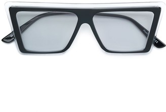 Christian Roth Cekto sunglasses