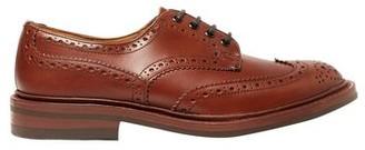 Tricker's Lace-up shoe