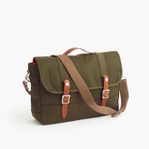 J.Crew Harwick messenger bag