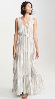 Splendid Rosemary Dress