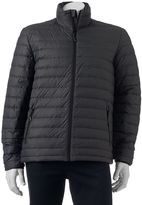 ZeroXposur Men's Fuse Packable Down Puffer Jacket