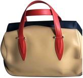 DELPOZO Multicolour Leather Handbags
