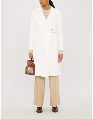 Ted Baker Dezpina wool-blend coat