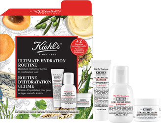 Kiehl's For Her Ultra Hydration