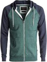 Quiksilver Men's Everyday Zip Hoodie