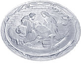 Mikasa Rejoice Nativity Plaque