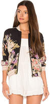 Spell & The Gypsy Collective Blue Skies Bomber