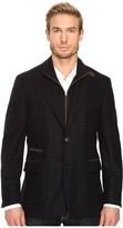 Kroon P Funk Two-Button Hybrid Blazer