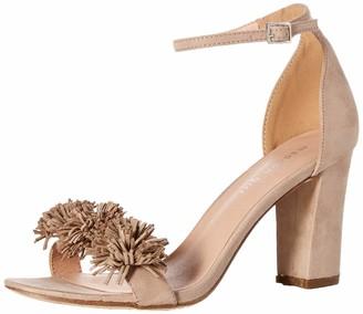 Madden-Girl Women's Belize Dress Sandal