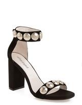 Jeffrey Campbell Women's Lindsay Dome Studded Sandal