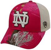 Top of the World Adult Notre Dame Fighting Irish Doe Camo Adjustable Cap