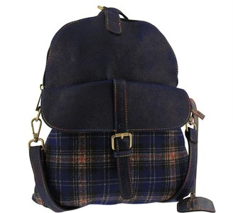 Spring Step L'Artiste by Convertible Backpack -Scotty