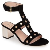 Kate Spade Women's Welby T-Strap Sandal