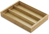 Williams-Sonoma Williams Sonoma Bamboo Expandable Utensil Tray