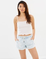 All About Eve Nomad Shorts