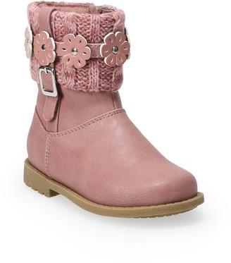 Rachel Julieta Toddler Girls' Winter Boots