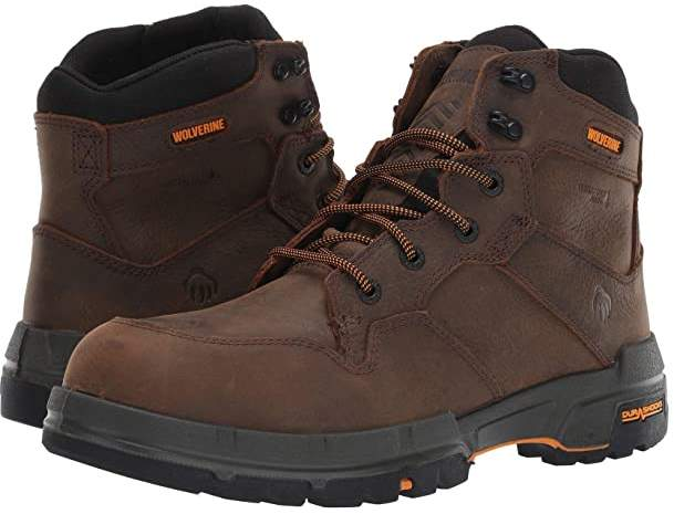 5768402a903 Wolverine Moc Toe Boots - The Best Boots In The World