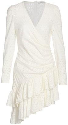 Rhode Resort Lola Eyelet Dress