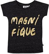 """Molo Kids """"Magnifique"""" Cotton-Blend T-Shirt"""