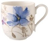 Villeroy & Boch Dinnerware, Mariefleur Gris Mug