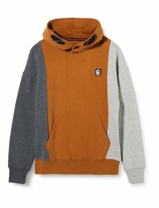 Garcia Kids Boys' T03664 Hooded Sweatshirt