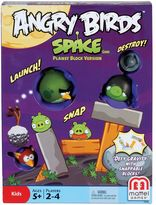 Mattel Angry Birds Space Game by