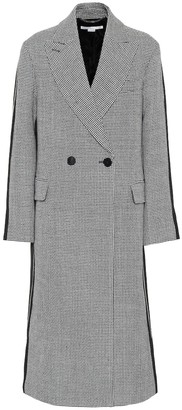 Stella McCartney Chana wool coat