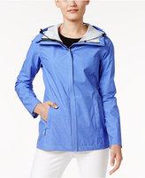 32 Degrees Hooded Waterproof Raincoat